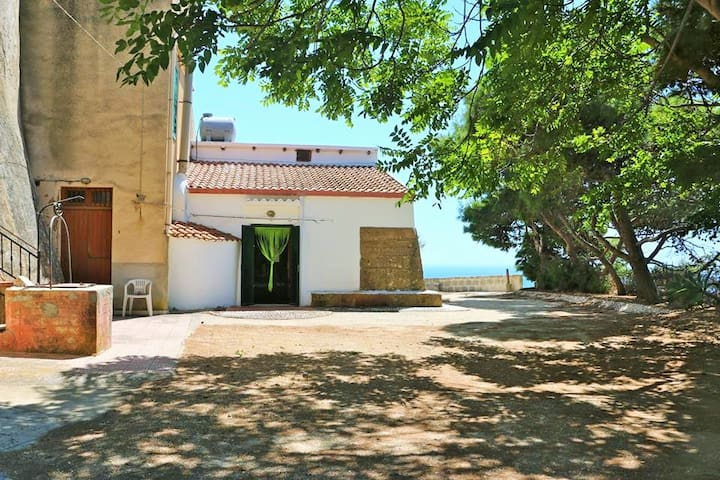 Rustic House in the Heart od Sicily - Sciacca - Apartment
