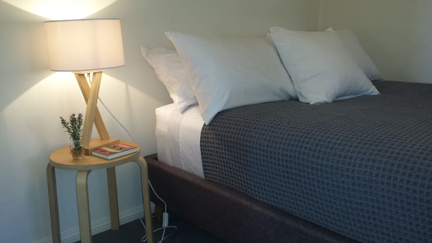 Stylish & Private Room in Central Location
