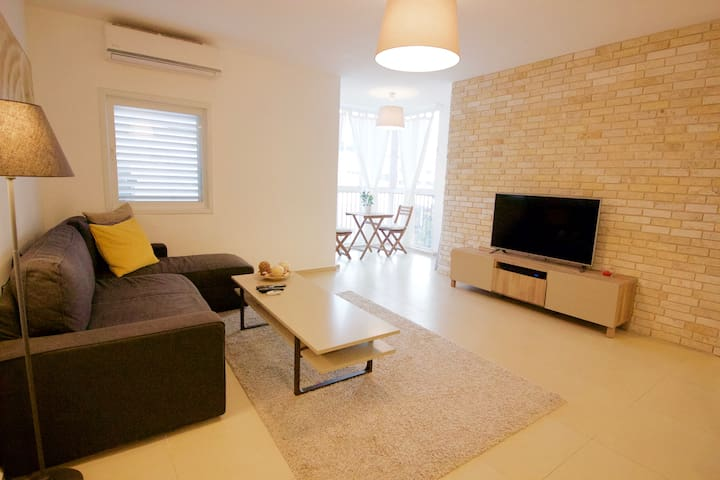 Top Location, Luxury & Parking at Dizengoff Center