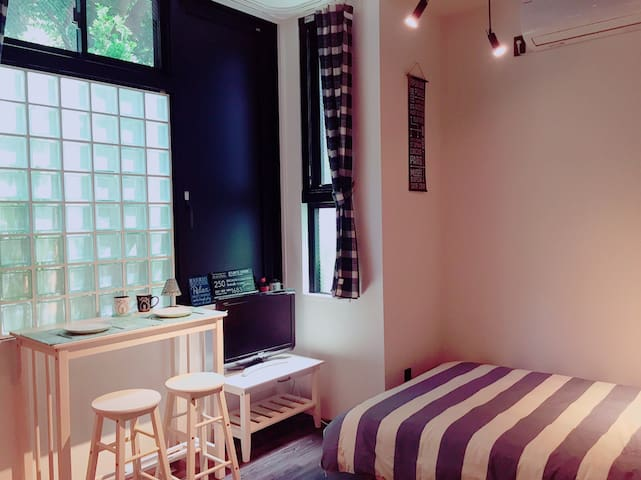 4min walk to JR Shinjuku Sta & Bus Terminal, Wifi - 渋谷区 - Appartement