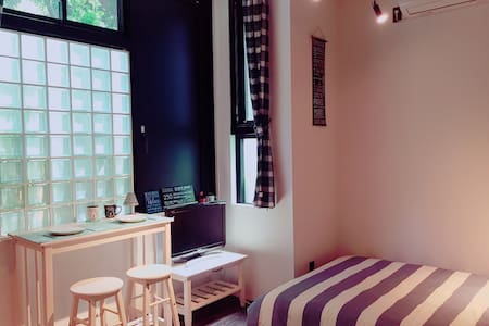 4min walk to JR Shinjuku Sta & Bus Terminal, Wifi - 渋谷区 - 公寓