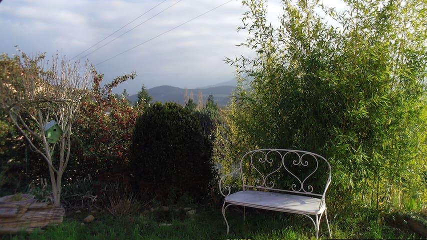 MAISON DROME - Aouste-sur-Sye - บ้าน