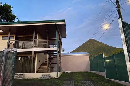Apartamento GG Arenal Volcano, Fortuna San Carlos