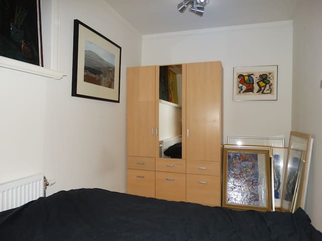 Stijlvol appartement in centrum van Ulft - Ulft - Apartament