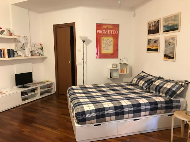 Cozy apartment in Città Studi Area