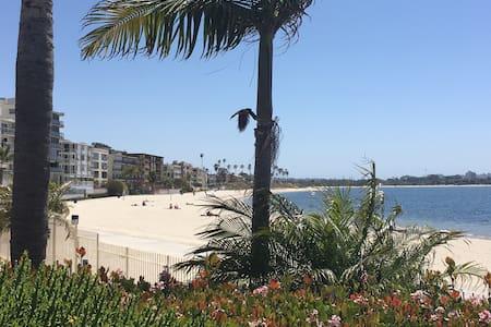 Resort living, Perfect location! - San Diego - Wohnung