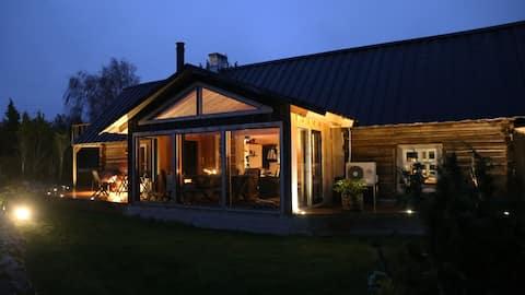 A hidden treasure in Saaremaa