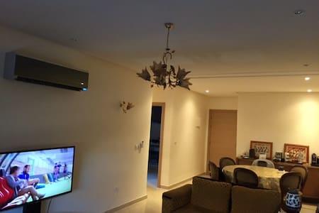 Marrakech City - Appartement