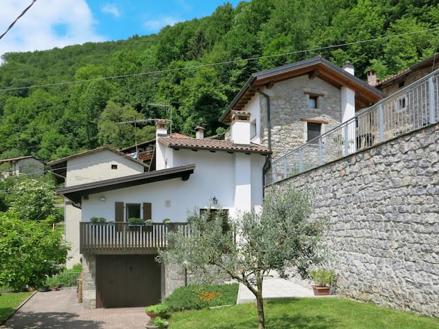 House Casa Valentino for 4 persons