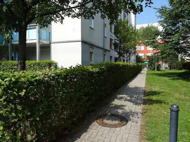 WG in Freiburg