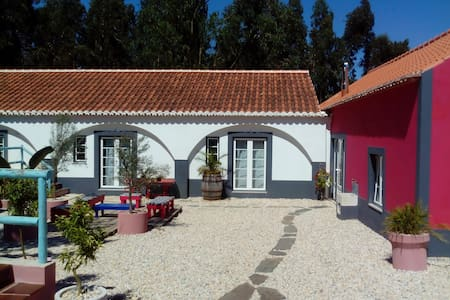 B&B da Mata | Authentic Quinta Silver Coast - Carvalhal - Bed & Breakfast