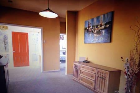 Deluxe flat with FREE PARKING+WiFi - Vilvoorde - Διαμέρισμα