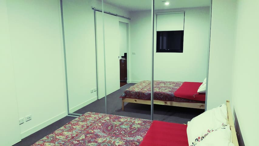 Cosy Private Room close to everything :) - Preston - Apartment