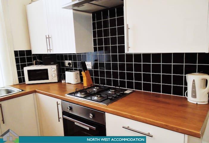 Quaint, Comfortable 2-Bedroom Property