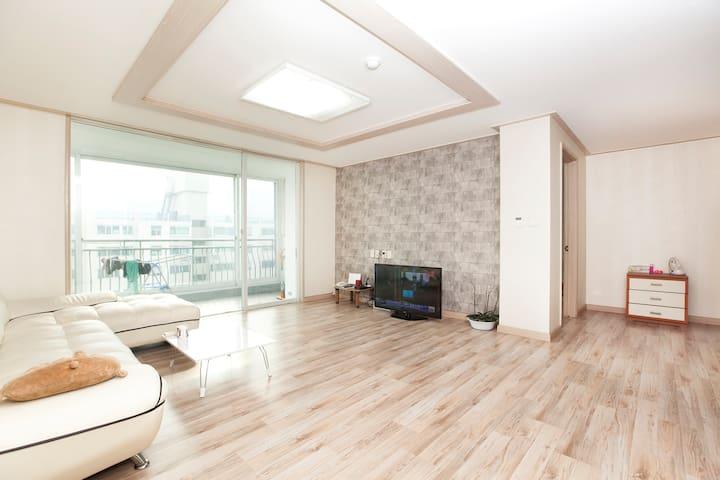 Furnished Apartment in Gangnam - Gangnam-gu - Leilighet