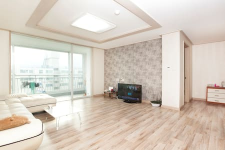 Furnished Apartment in Gangnam - Gangnam-gu - Wohnung