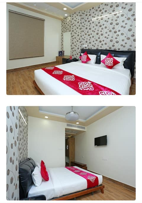 Pushpraj Hotel - Luxury With Simplicity
