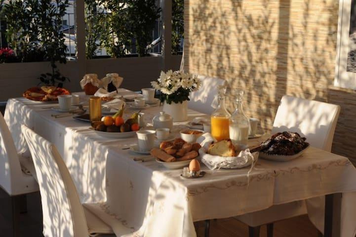 B&B esclusivo e accogliente - Matera - Bed & Breakfast