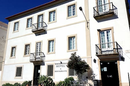 BED & BREAKFAST CITY CENTER - Castelo de Vide - Bed & Breakfast