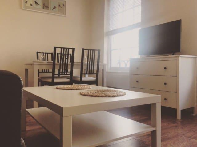 Great Three Bedroom Luxury Apartment, Hyde Park