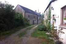 Gite, Sainte Mere Eglise, (Amfreville 50480)