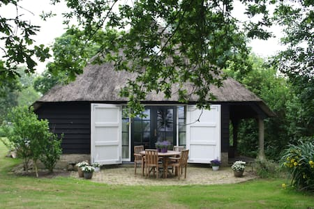 Dwarsgracht 39 - Giethoorn - Huis