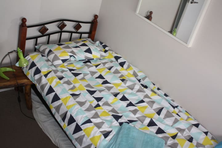 Private Room - Single Bed - Spearwood - House