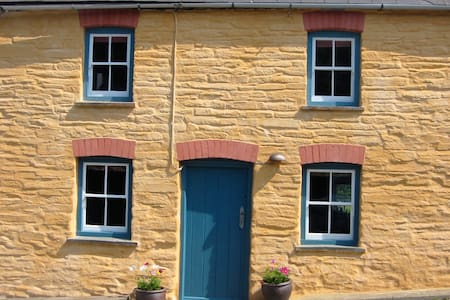 Cosy Pembrokeshire cottage - Abercych - Haus