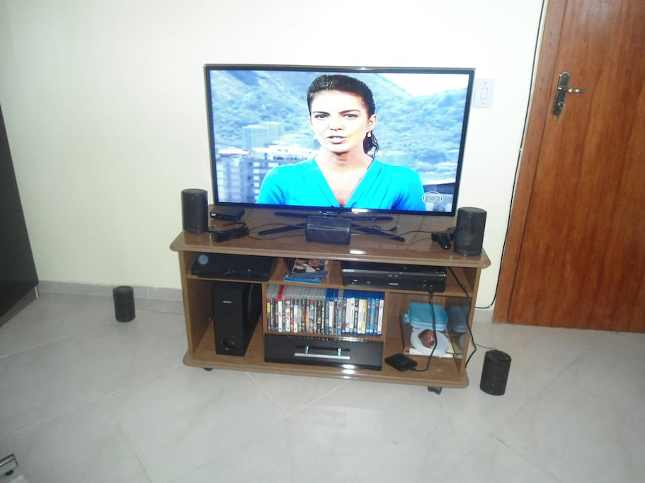 LED TV, Wi-Fi