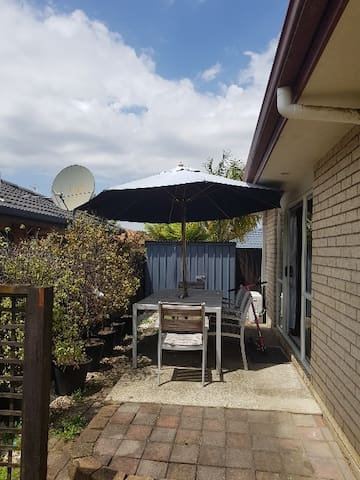 Perfectly Private in Pukekohe