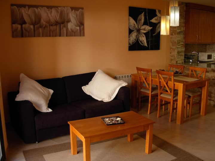 Apartamento Rural 4 - 6 Personas
