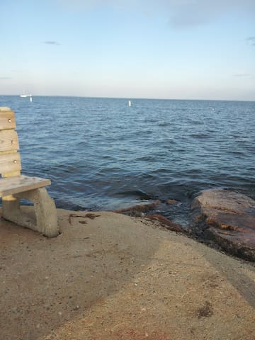 Sea Side Summer Vacation - Mattapoisett