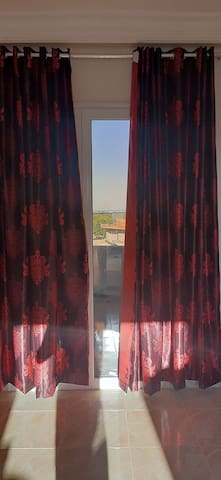 calm rooms at sousse