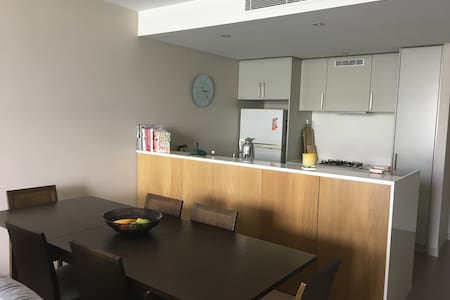 Lindfield modern unit - Lindfield - Apartment