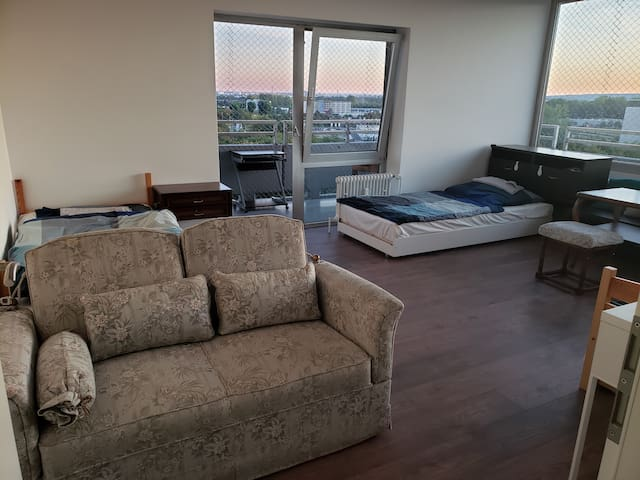 Room in Eschborn close to Frankfurt Messe