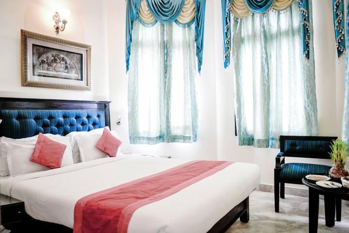 Luxury Private Rooms @Kishangarh