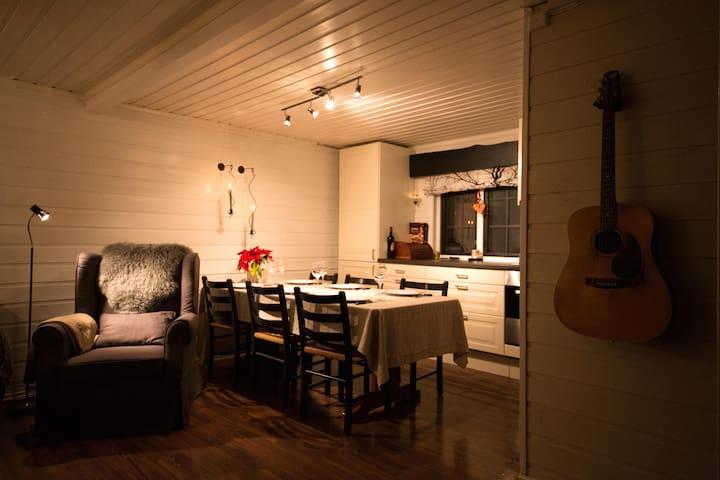 Hafjell Skiresort Sørlia 11 D - Øyer - Cabin