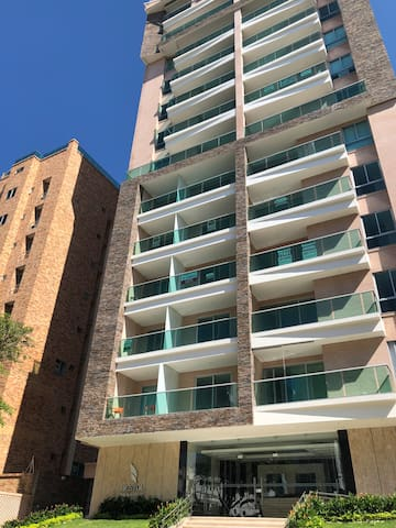 Cozy Flat, Apartamento acogedor