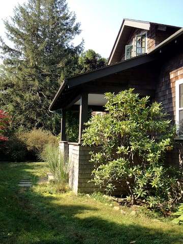 Charming, peaceful farmhouse