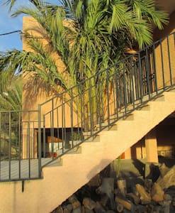 Refugio de Juan en Sierra Alhamilla - Pechina