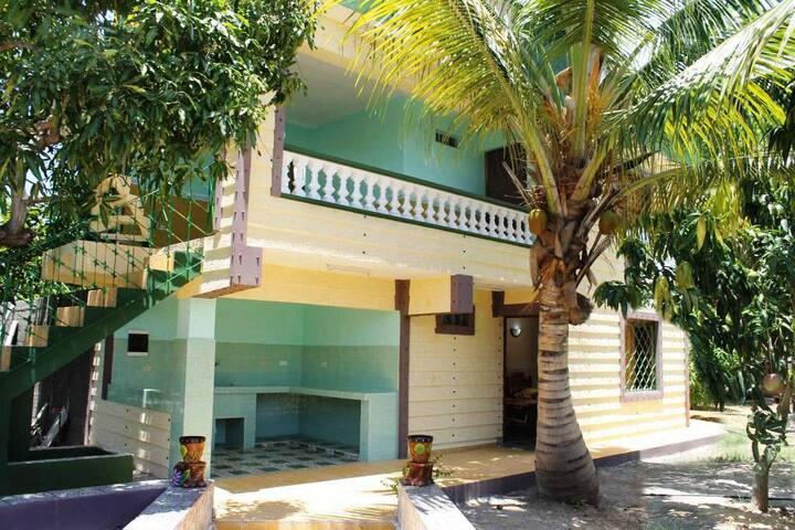 Hostal El Rubio en Trinidad habitación (2) - Casilda - Casa