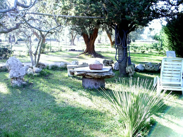 For your relax in Puglia. - Mesagne - House