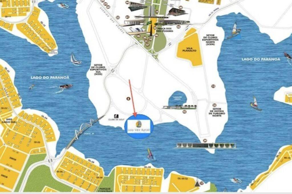 Mapa - map