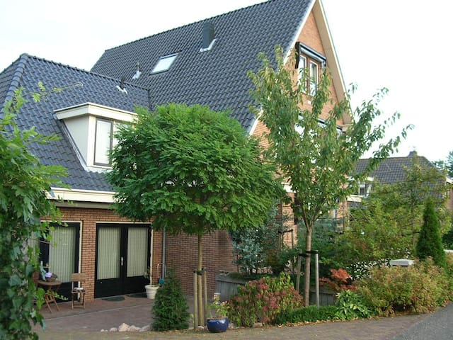 Maasland - Kamer Frans - Maasland - วิลล่า