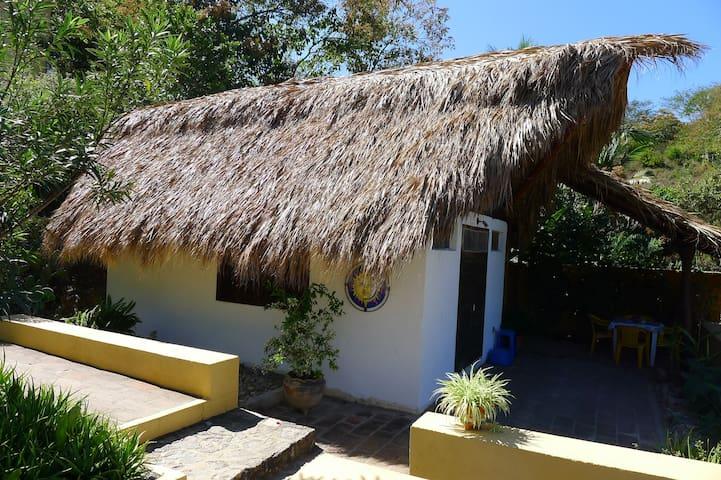 Mazuntinas Retreat -Mazunte, Oaxaca