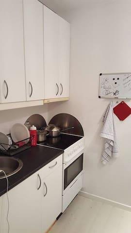 62kvm lovely apartement - Hvidovre - Appartement