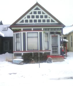 142 W 7th street Historic victorian - Leadville - Dom