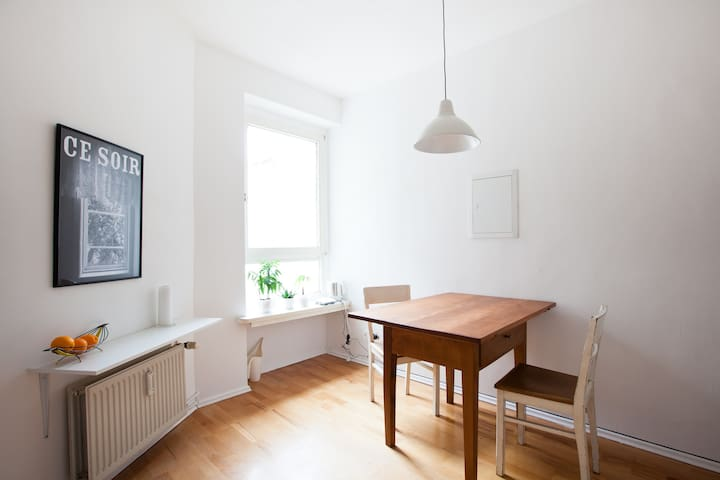 CUTE VACATION FLAT IN KREUZBERG - Berlin - Wohnung