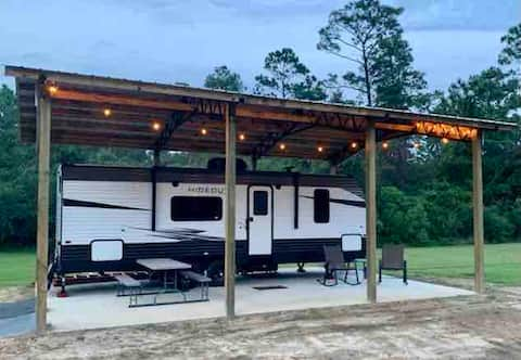 Blackwater State Forest Sanctuary-Destin-BARA-Hwy4