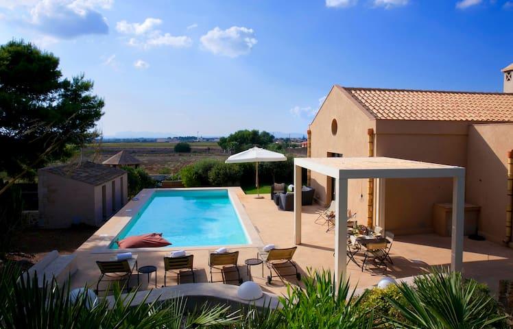 Casale Guarrato - Privacy, Relax e Benessere